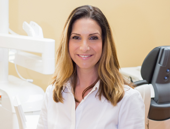 Meet Dr. Lisa Browning of Aspire Dental Spa